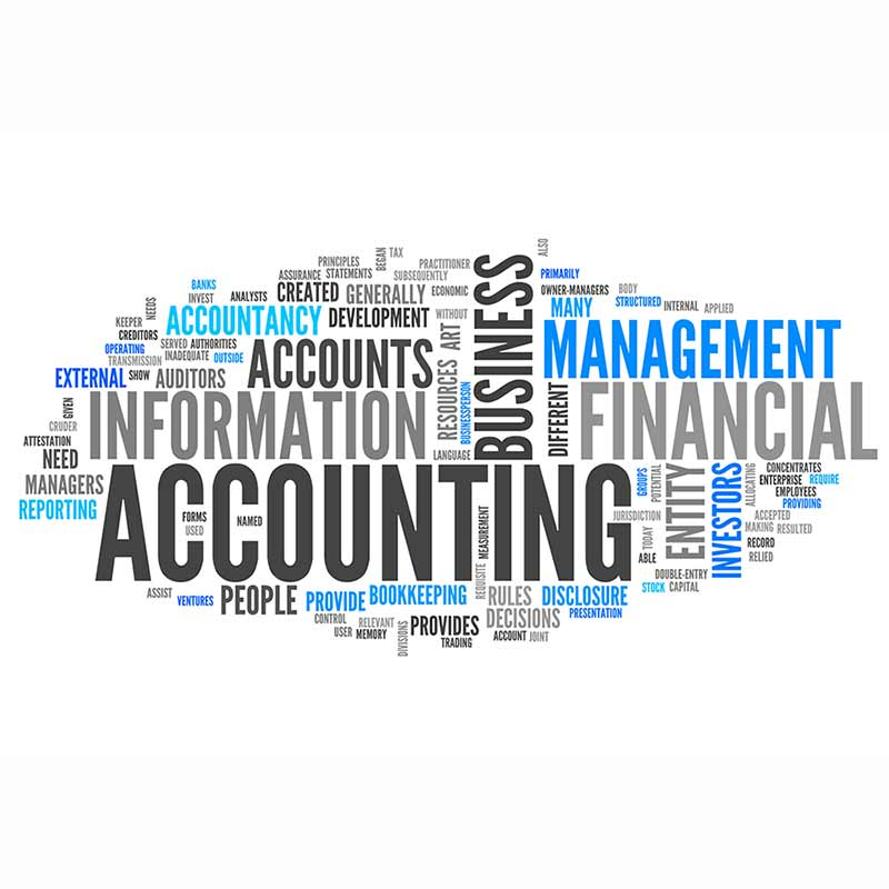 Accounts, Tax and Bookkeeping